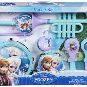 Set instrumente muzicale frozen