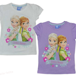 Tricou frozen sister fever