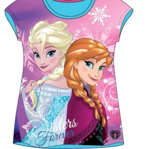 Tricou sisters frozen forever