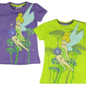Tricou tinkerbell