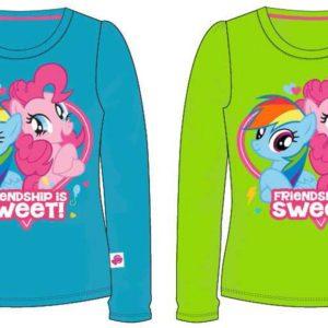 Bluza rainbow dash&pinkie pie