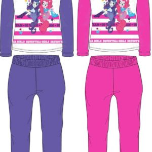 Pijama equestria girls
