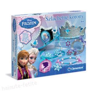 coroana frozen. cadouri pentru copii