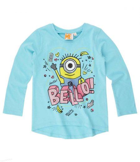 Bluza bello minions