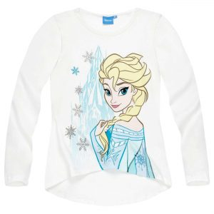 Bluza frozen queen of snow
