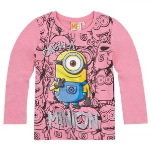 Bluza one in a minion