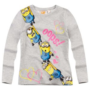 Bluza oops minions