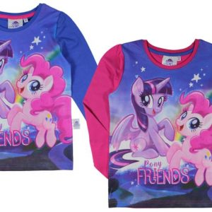 my little poney bluza friends