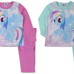 my little poney pijama groasa