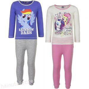 compleu my little pony