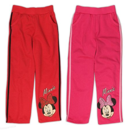 pantaloni vatuiti Minnie Mouse