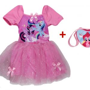 oferta rochita my little pony