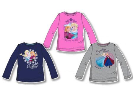 Bluza Frozen Ana & Elsa Seasons