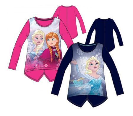 Bluza Frozen Ana & Elsa Snowflake Adventure